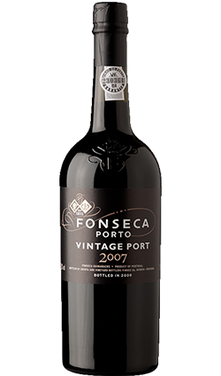 Fonseca Vintage Port 2007 750ml