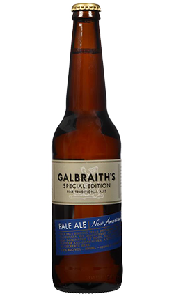 Galbraiths American Pale Ale 500ml