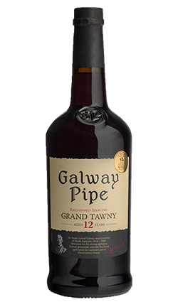 Galway Pipe Grand Tawny Port 12YO 750ml