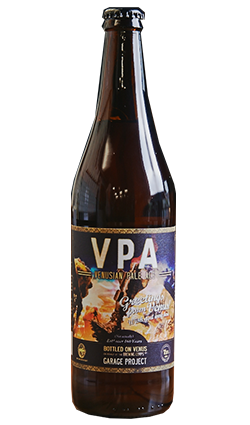Garage Project VPA Bottle 650ml