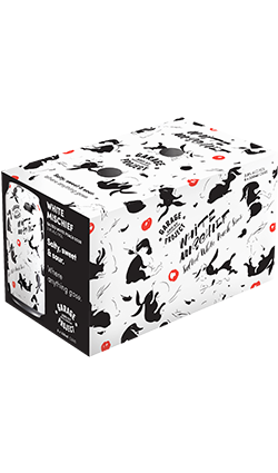 Garage Project White Mischief 6pk 330ml Can