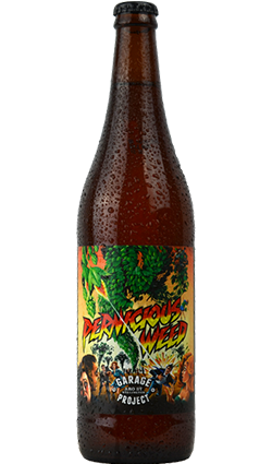 Garage Project Pernicious Weed 650ml
