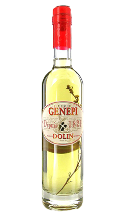 Dolin Genepi 500ml