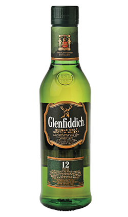 Glenfiddich 12YO 350ml