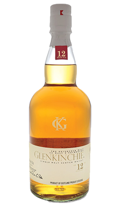 Glenkinchie 12YO 200ml