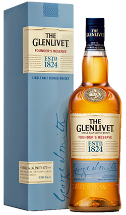 Glenlivet Founders Reserve 700ml