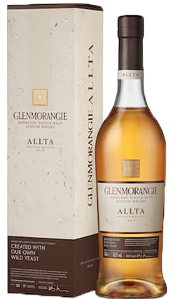 Glenmorangie ALLTA - 10th Private Edition release 700ml