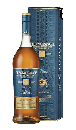 Glenmorangie The Cadboll 1000ml