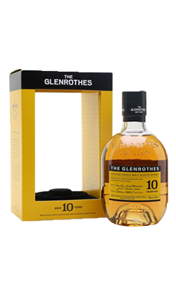 Glenrothes 10YO 700ml