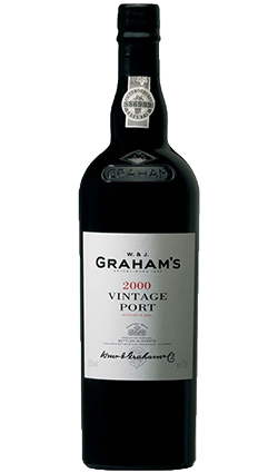 Grahams Vintage Port 2000 750ml