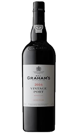 Grahams Vintage Port 2016 750ml