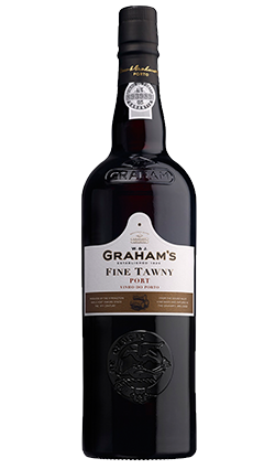 Grahams Fine Tawny Port 750ml