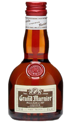 Grand Marnier Cordon Rouge miniature 50ml