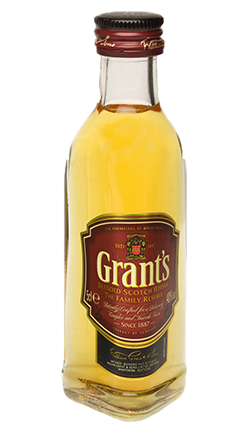Grants Whisky Mini 50ml