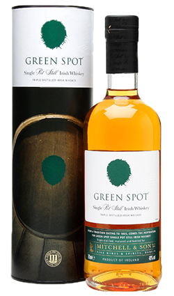 Green Spot Pot Still Whisky 700ml