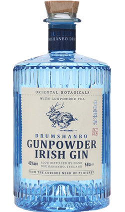 Gunpowder Irish Gin 700ml