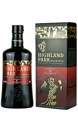 Highland Park Valkyrie 700ml