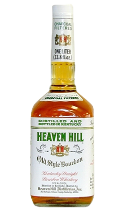 Heaven Hill Old Style Bourbon 1000ml