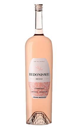 Bertrand Hedonisme Rose 2019