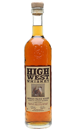 High West American Prairie 750ml