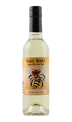 Honey Bandit Traditional 375ml