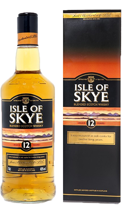 Isle Of Skye 12YO 700ml