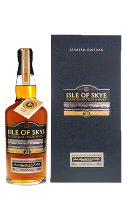 Isle Of Skye 21YO 700ml
