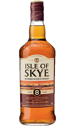 Isle Of Skye 8YO 700ml