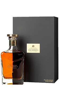 Johnnie Walker Blue Label King George V 700ml