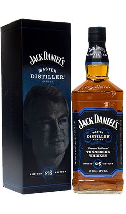 Jack Daniels Master Distiller No.6 700ml