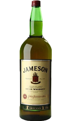 Jameson 4500ml