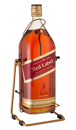 Johnnie Walker Red Label 4500ml