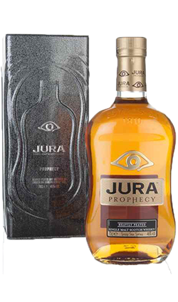 Isle Of Jura Prophecy in Gift Tin 700ml
