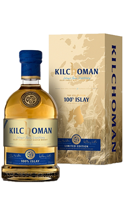 Kilchoman 100% Islay 5th Edition 700ml