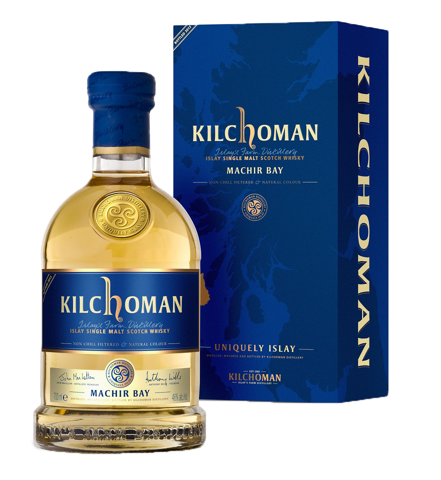 Kilchoman 'Machir Bay' 700ml