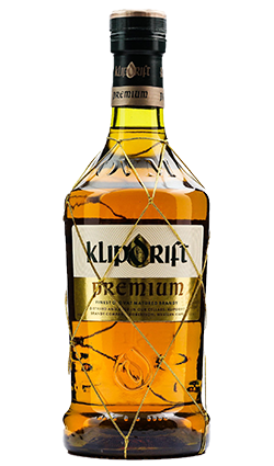 Klipdrift Premium Brandy 700ml
