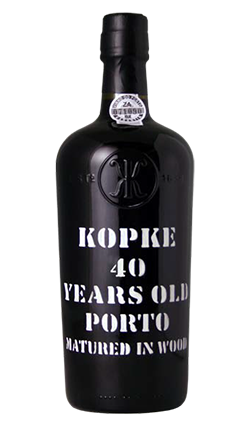 Kopke 40YO Tawny Port 750ml