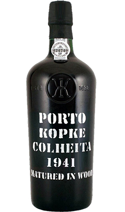 Kopke Colheita 1941 Port 750ml *