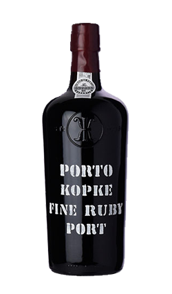 Kopke Ruby Port 375ml