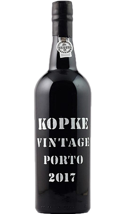 Kopke Vintage 2017 Port 750ml