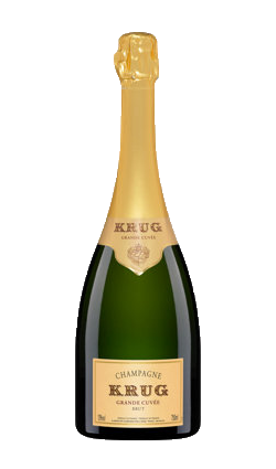 Krug Grande Cuvee Edition 750ml