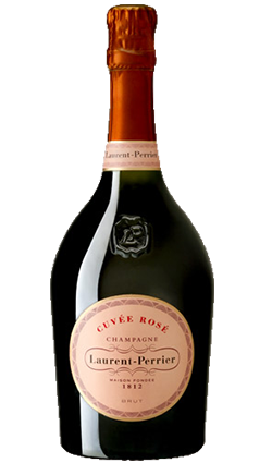 Laurent Perrier Cuvee Rose 750ml