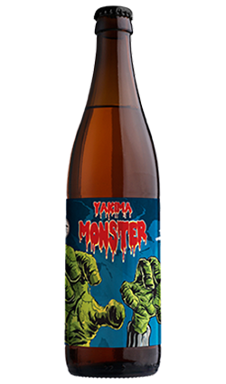 Liberty Yakima Monster IPA 500ml