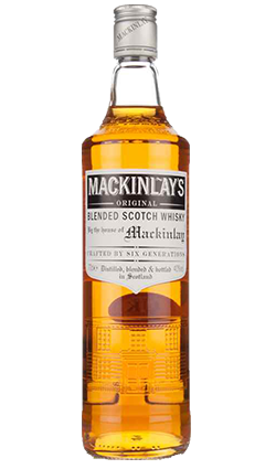 MacKinlays Blended Whisky 700ml