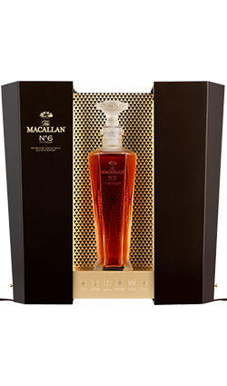 Macallan Lalique No. 6 700ml *