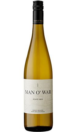 Man O War Estate Pinot Gris 2020 750ml
