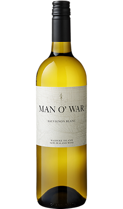 Man O War Sauvignon Blanc 2019 750ml