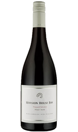 Mansion House Bay Pinot Noir 2017 750ml
