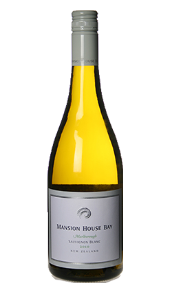Mansion House Bay Sauvignon Blanc 2018 750ml