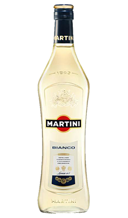 Martini & Rossi White 1000ml